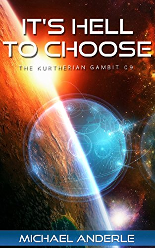 book cover of It\'s Hell To Choose