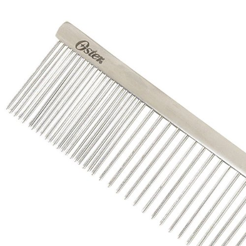 Oster Professional Pet Grooming Comb, 10-inches Finishing