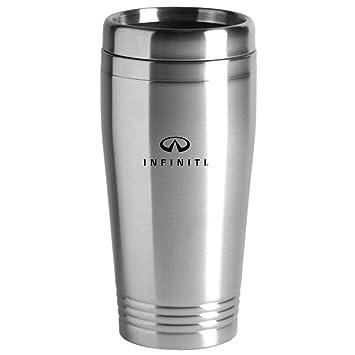 Amazon.com: Infiniti Taza de viaje Travel Taza de café taza ...