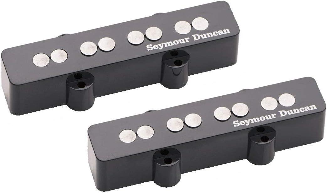 Seymour Duncan Quarter Pound Jazz Bass Set Electric Guitar Electronics
