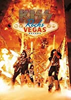Kiss: Rocks Vegas - Live at the Hard Rock Hotel