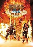 Kiss: Rocks Vegas - Live at the Hard Rock Hotel