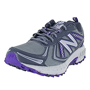 New Balance Women's WT410CM5, Grey, 10 D US