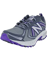 Women's WT410v5 Cushioning Trail Running Shoe