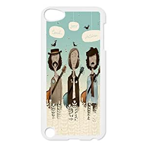 Better Guitar Pattern Hard Snap Cell Phone Case for Ipod Touch Case 5 HSL412202