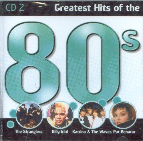 Pat Benatar - Greatest Hits Of The 80s Volume 2 - Zortam Music