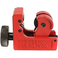 SODIAL Marca nueva excelente calidad Mini tubo cortador