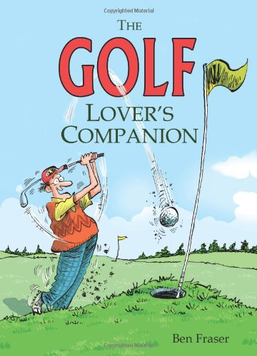 Download The Golf Lover's Companion pdf