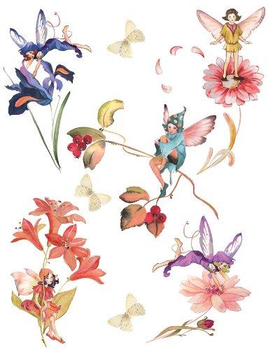 fairy decals - 6