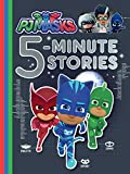 img - for PJ Masks 5-Minute Stories book / textbook / text book