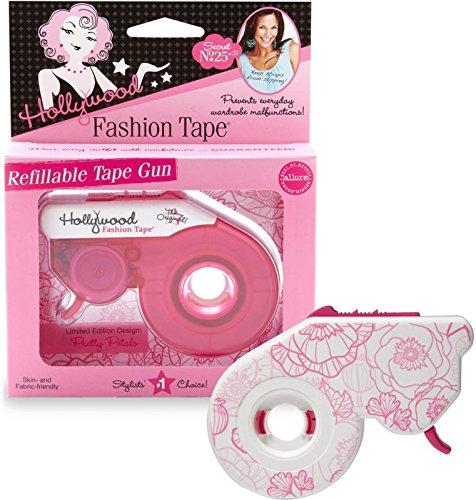 Hollywood Fashion Secrets Fashion Tape Gun, Floral