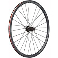 FSA Vision Team 30 Disc 11-Speed Bicycle Wheel Set - WH-VT-301/DB (Black Decal - 24/28H 700C - CL)
