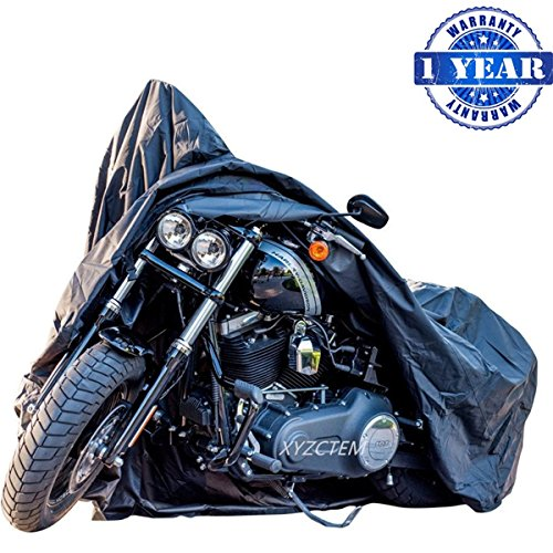 Buy Motorcycle Cover - 1