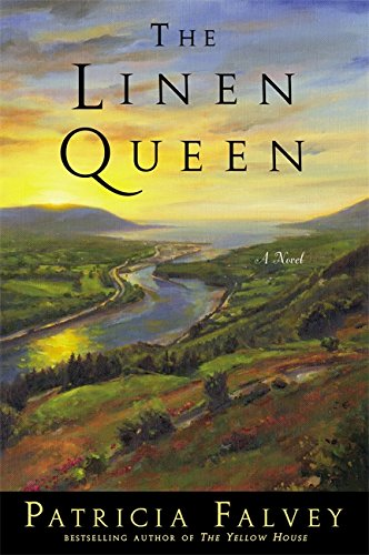 The Linen Queen: A Novel pdf
