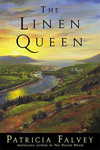 The Linen Queen: A Novel ebook