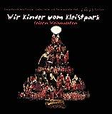 Wir Kinder vom Kleistpark feiern Weihnachten