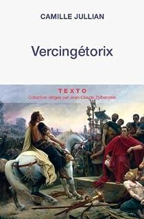 Vercingétorix par Jullian