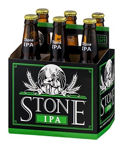 Stone IPA India Pale Ale - 6 ()