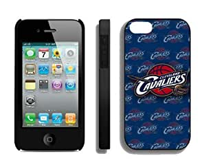 Best Iphone 4 Case NBA Cleveland Cavaliers Special Cheap Athletic Element New Designer Iphone 4s Cover
