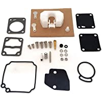 YAMASCO Kit de reparación del carburador de 3F0-87122-0