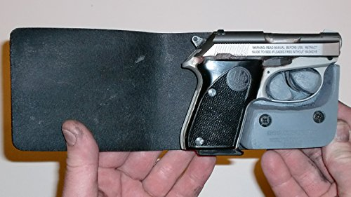 Wallet Holster For Full Concealment - Beretta Tomcat 3032...
