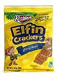 Kelloggs Elfin Cookie Crackers, 2.125 Ounce - 60 per case.