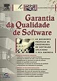 capa de Garantia de Qualidade de Software