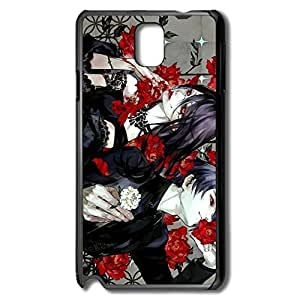 Tokyo Ghoul Bumper Case Cover For Samsung Note 3 - Fashion Cover