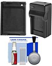 NB-11LH Battery & Charger Essential Bundle for Canon PowerShot ELPH 170, 180, 190, 350, 360 HS, SX410, SX420 is Digital Camera