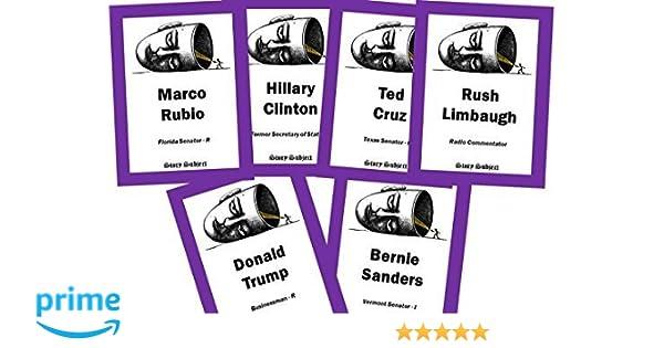 Political Zingers  2016 Election Classic Spiele