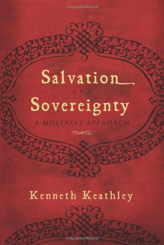Salvation and Sovereignty: A Molinist - In Mall Providence Stores