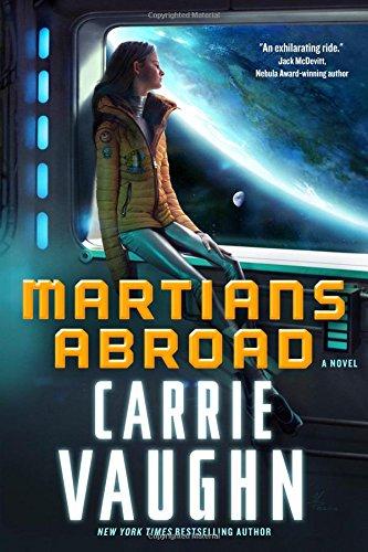 Martians Abroad: A novel