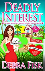 Deadly Interest (Sweetheart Mystery Series Book 1)