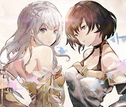 Tv Anime Sakura Quest Cd-Box Sakura Quest `Best`