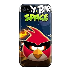 Premium Durable Angry Birds Space Fashion Samsung Galasy S3 I9300 Protective Cases Covers