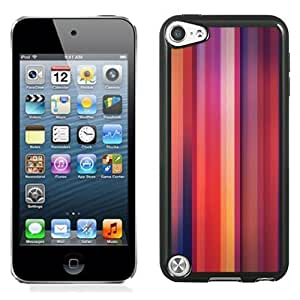 New Personalized Custom Diyed Diy For Ipod mini Case Cover Phone Case For ColorfulStripes Phone