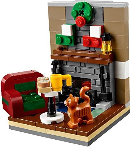 LEGO-40125-Natale-SANTAS-visit