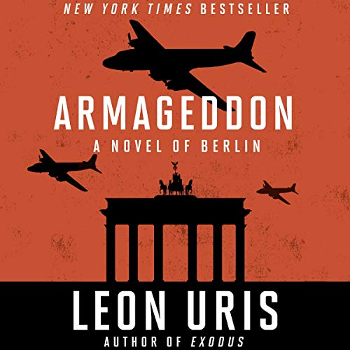 Pdf Fiction Armageddon: A Novel of Berlin