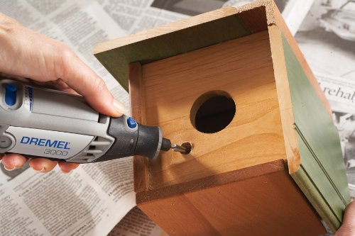 Buy corded dremel