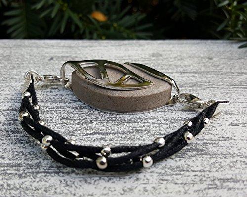 Starry Night Bracelet - Bellabeat Leaf