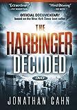 Jonathan Cahn DVD Set - The Harbinger Decoded , The Mystery of the Shemitah Unlocked