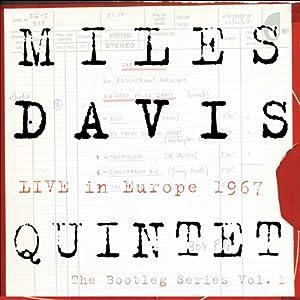 Miles Davis Quintet-Live in Europe 1967-the Bo