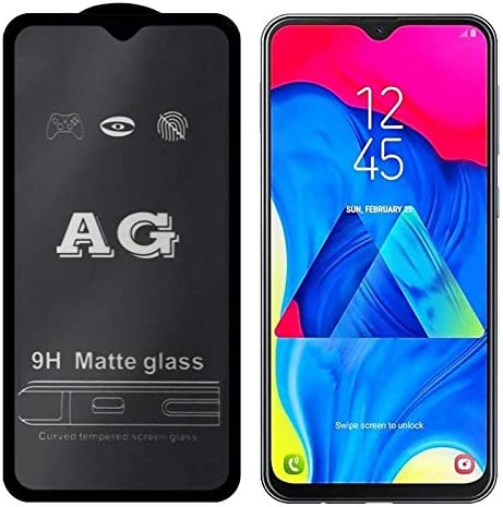 Wangl Mobile Phone Tempered Glass Film 25 PCS AG Matte Frosted Full Cover Tempered Glass for Galaxy A2 Core Tempered Glass Film