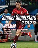 img - for Soccer Superstars 2017 book / textbook / text book