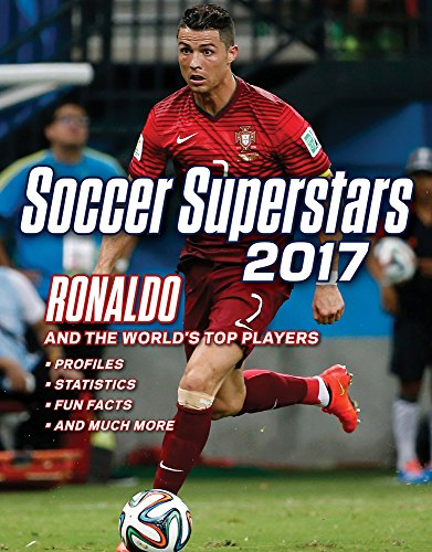 Soccer Superstars 2017