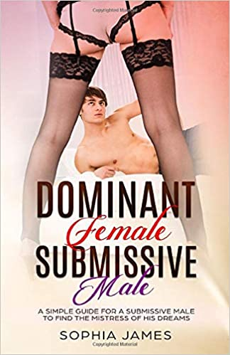 Dominant women and submissive men