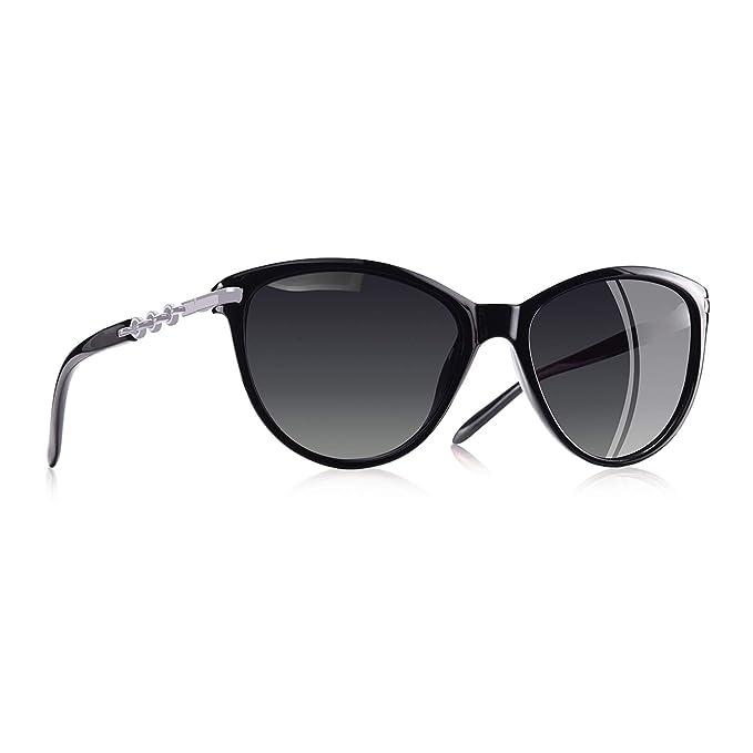 Amazon.com: AOMASTE - Gafas de sol polarizadas para mujer ...