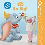 So Big!, Susan Ring and Disney Book Group, 1423135881