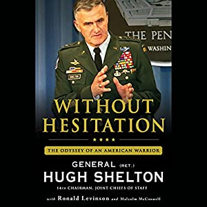 Without Hesitation Audiobook