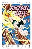 Astro Boy Omnibus Volume 2 by Osamu Tezuka (2016-01-12)